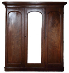 chiffonier(0.0), bathroom cabinet(0.0), sideboard(0.0), china cabinet(0.0), furniture(1.0), wood(1.0), cupboard(1.0), wardrobe(1.0), hardwood(1.0), cabinetry(1.0),