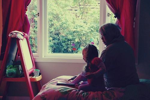 Storytime w/ Grandma
