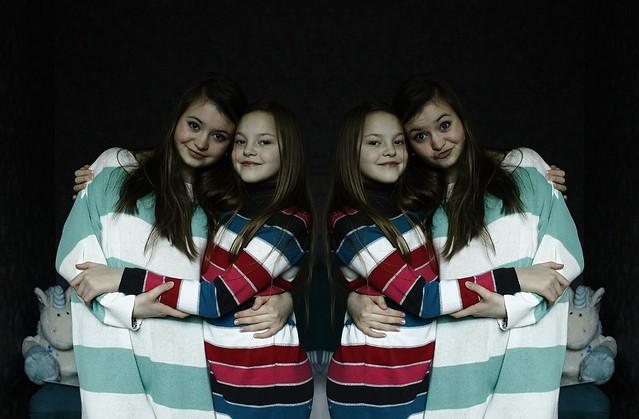 DIE SISTERS