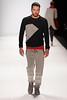 Patrick Mohr - Mercedes-Benz Fashion Week Berlin AutumnWinter 2012#40