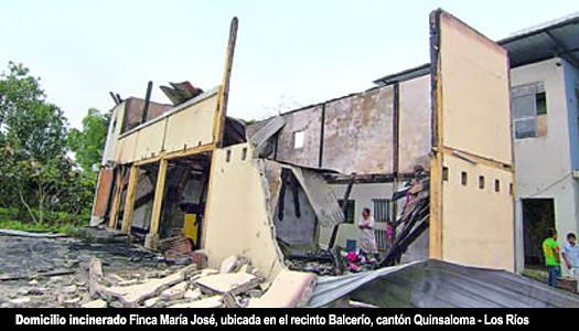 Asambleísta de Sociedad Patriótica, Galo Lara a juicio por triple asesinato de Quinsaloma
