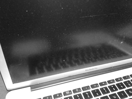 2012/366/23 The Day the MacBookPro Died
