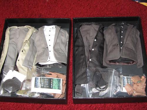 ZC World Suits