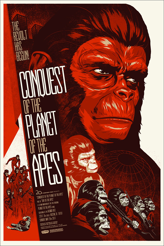 conquest-of-the-planet-of-the-apes-mondo-poster