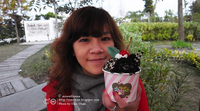 再來台中 → DAILY CAFE 每日咖啡館 & 心之芳庭R1052572