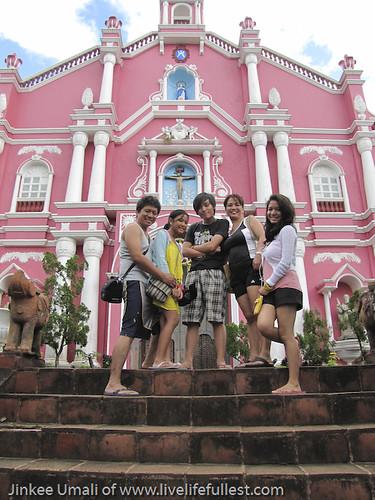 Villa Escudero - Museum and Park