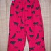 Boys PJ Bottoms