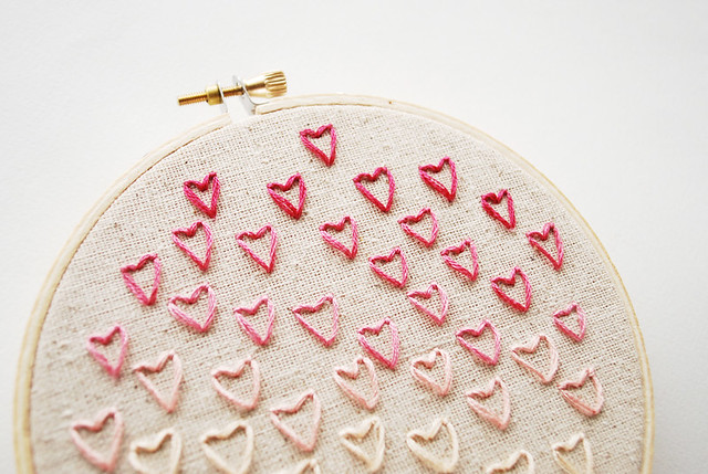 Heart stitches flickr photo sharing