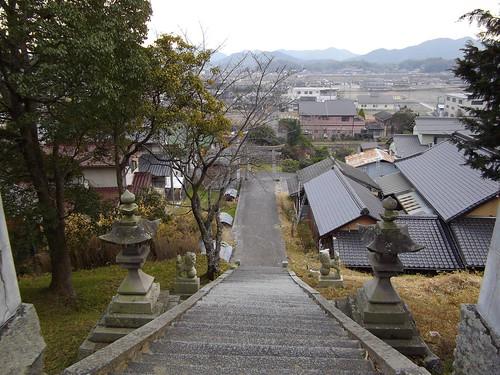 磐岩神社 #18