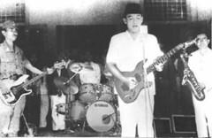 Cari Nama Band