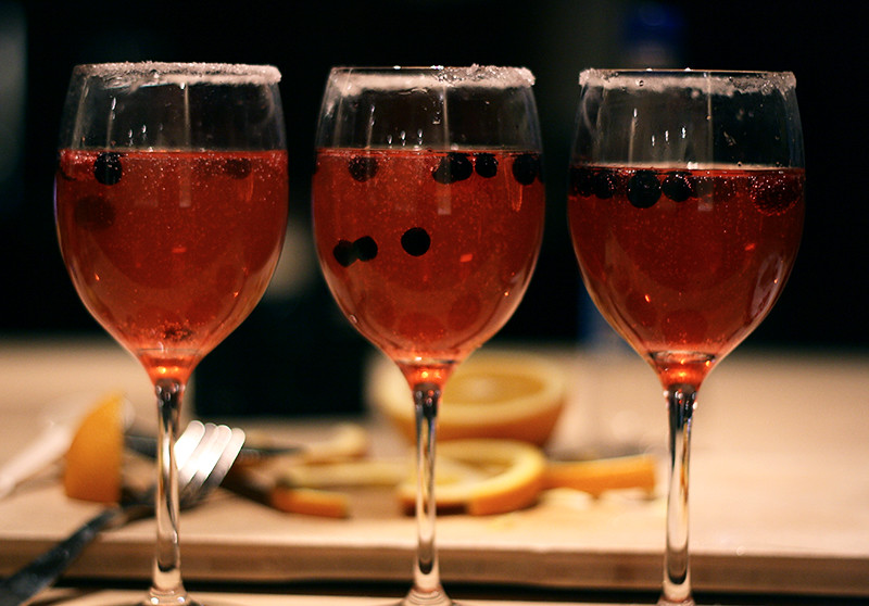 drack fancy drinkar hos caisa i fredags