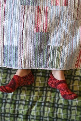 bed socks 2