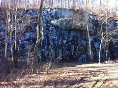 Frozen Quarry