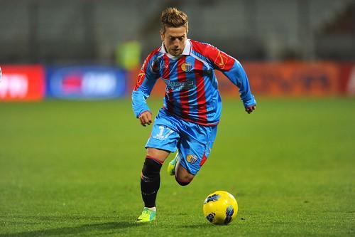 Catania-Napoli (0-0): Liotrici$