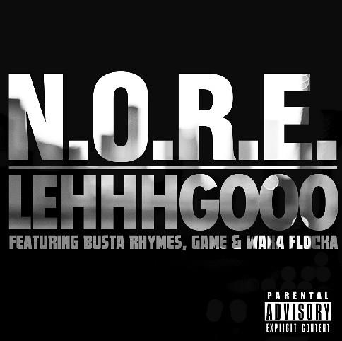 nore-lehhhgooo-cover