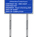 Gujarat Reflector Corporation : Symbols Signs, Road Safety Products