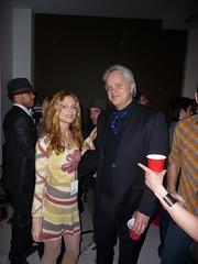 Heather Graham and Tim Robbins