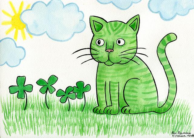 greenkitty