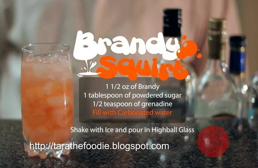 BrandySquirt