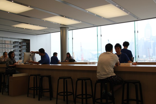 Apple Store (2)