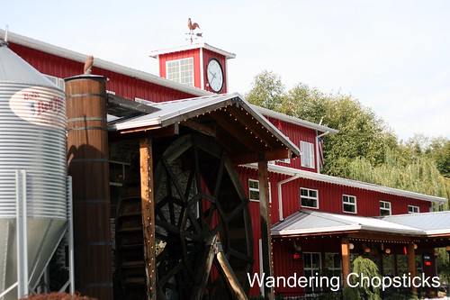 13 Behind the Scenes - Bob's Red Mill - Milwaukie - Oregon 1