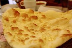 meal(0.0), bread(0.0), gã¶zleme(0.0), banitsa(0.0), pizza cheese(0.0), baked goods(0.0), ciabatta(0.0), focaccia(0.0), bazlama(0.0), roti canai(0.0), breakfast(1.0), flatbread(1.0), khachapuri(1.0), tortilla(1.0), roti prata(1.0), food(1.0), dish(1.0), naan(1.0), cuisine(1.0),