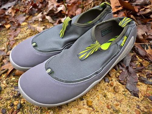 Teva Nilch Minimal Water Shoe