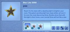 Star Lite 5000