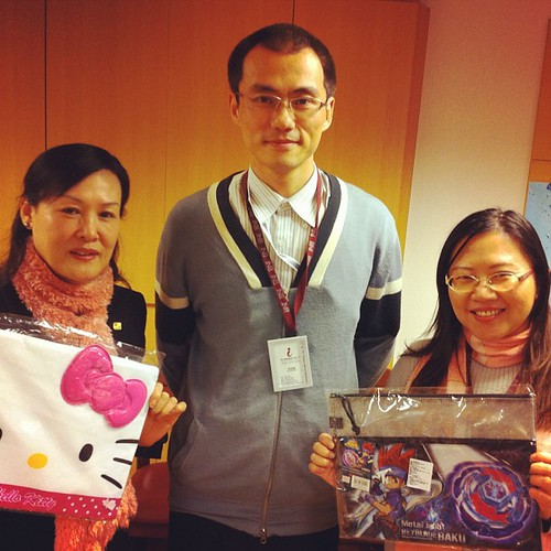 BNI長勝分會:八分鐘分享後得獎者生命之光執行長Lily老師、健檢達人曲姐 by bangdoll@flickr