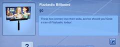 Fizztastic Billboard