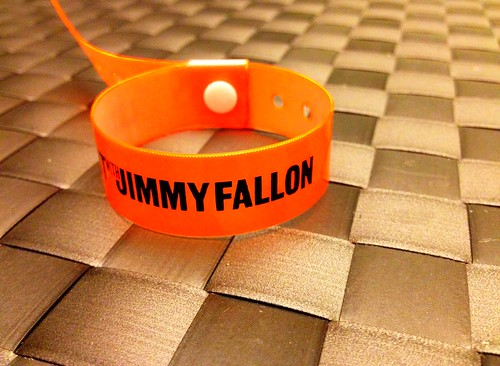 Late Night with Jimmy Fallon Indianapolis