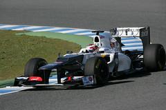 Kamui_Sauber-C31-Ferrari