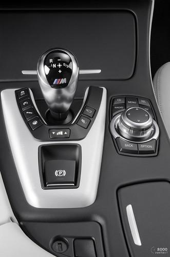 Prueba BMW M5 F10