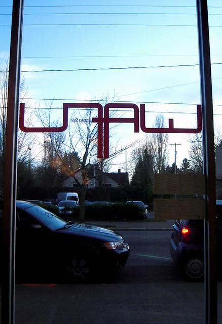 Wafu Sign
