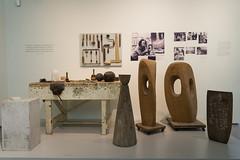 Barbara Hepworth's tools /1
