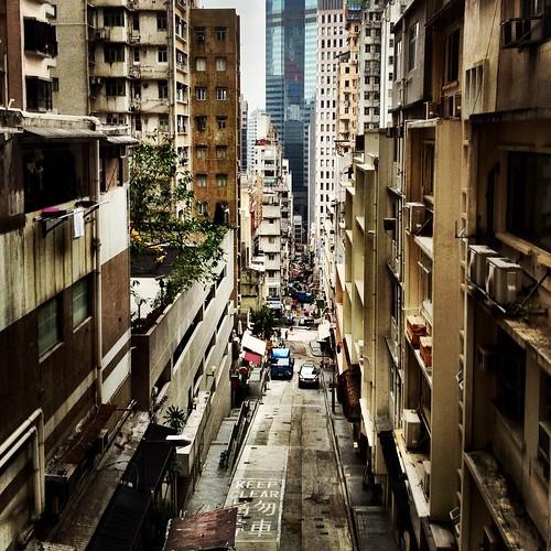 Peel Street II