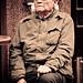 Small photo of Elderly Gentleman