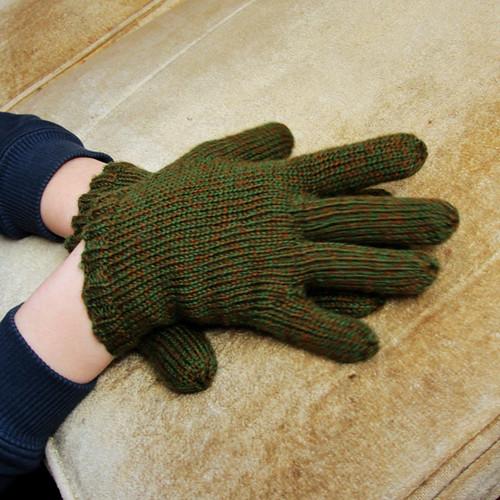 G.I. Joe Glove Liners