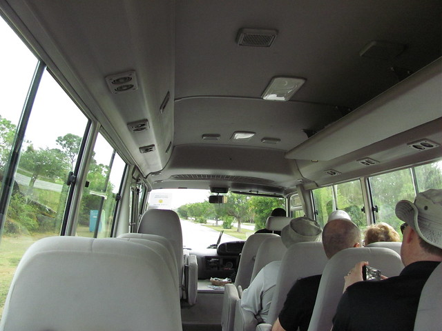 Bus drive
