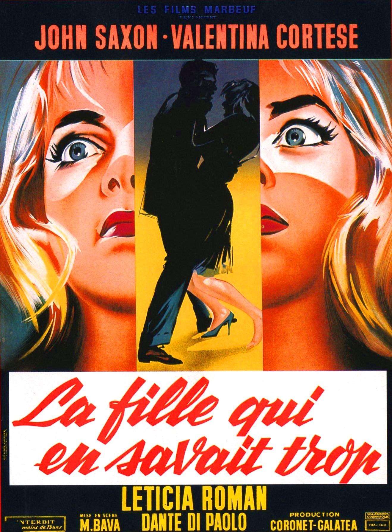 The Evil Eye (1963)