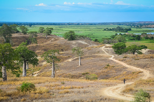 Kwanza Sul countryside