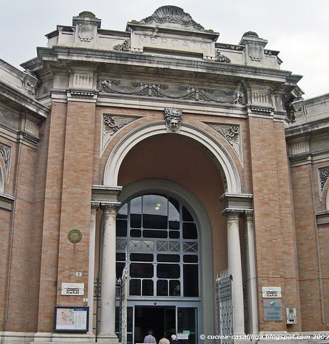 Ravenna Eingang klein copyr