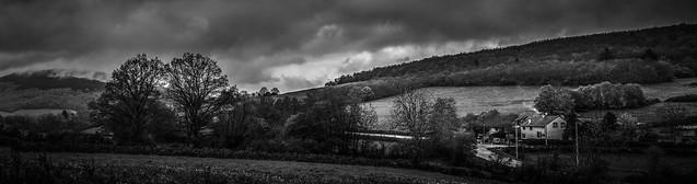 billbaroud87 - Quiet cloudy morning