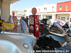 Route 66 Experience august 2013