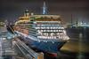 Cunard Queen Elizabeth | Hamburg