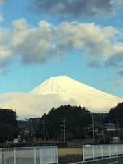 Mt.Fuji 富士山 2/2016