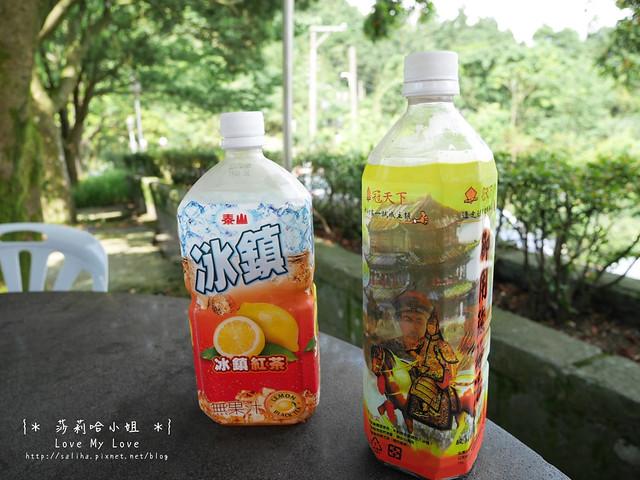 陽明山竹子湖餐廳美食杉木林 (15)