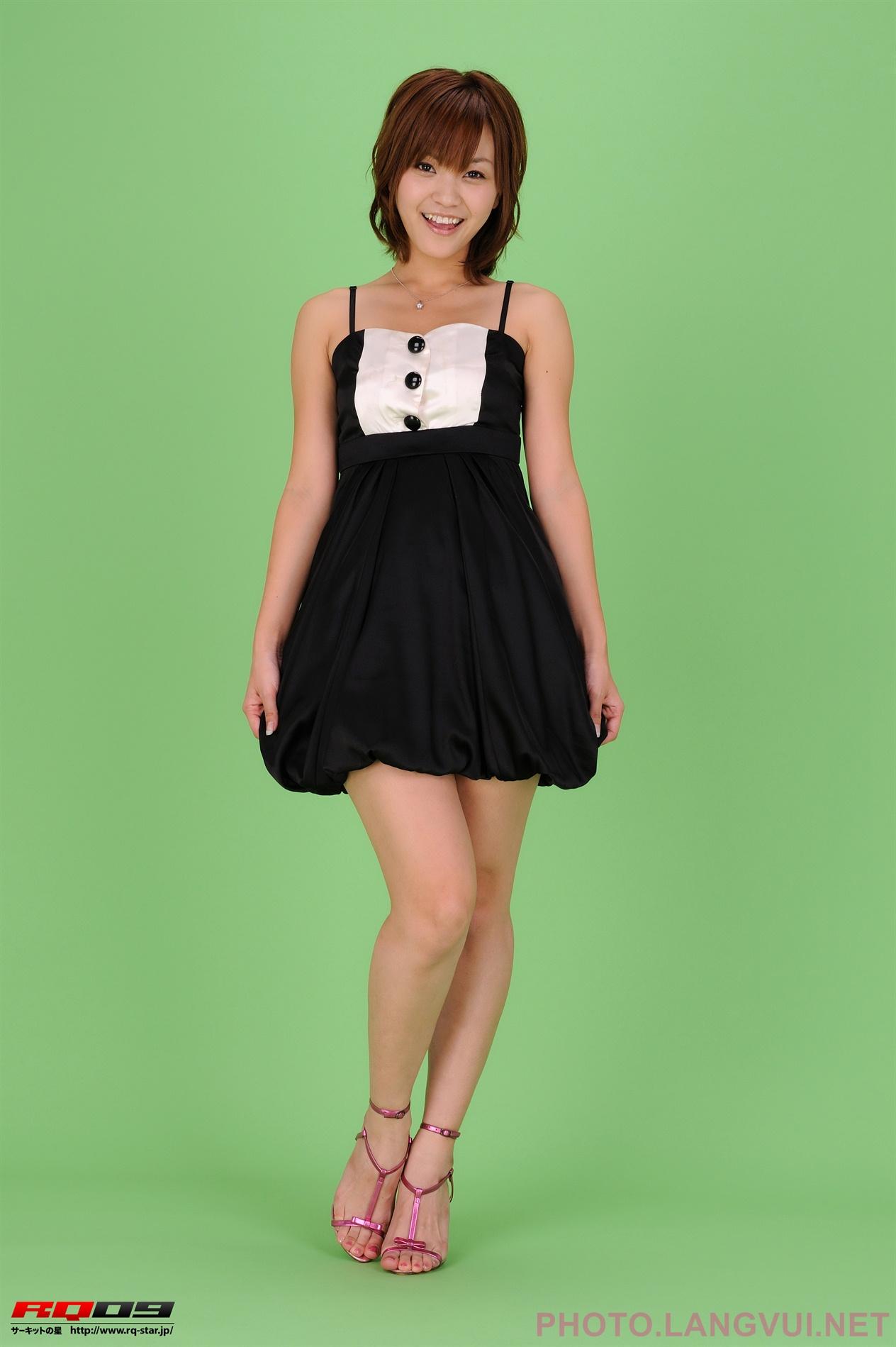 RQ STAR No 01079 Mina Momohara