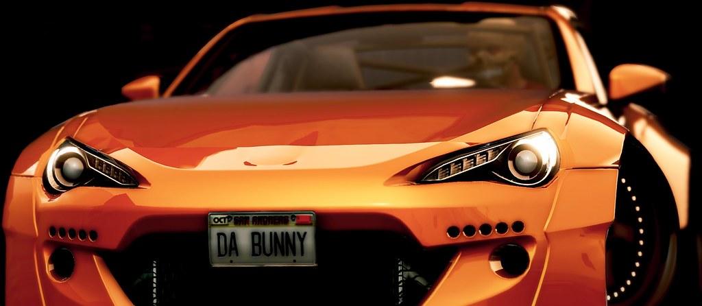GTA V | Toyota GT-86 Rocket Bunny