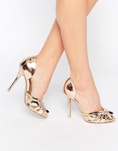 Sandales True Decadence